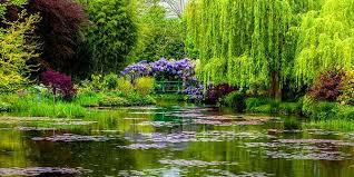 An Essential Guide To Garden Pond Design With Quickcrop Unique Pond Garden Design