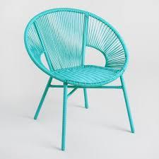 camden outdoor chair makes
