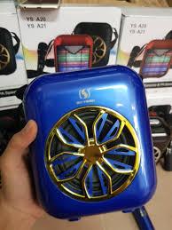 Loa Bluetooth YS-A20 Kèm míc - Loa A20