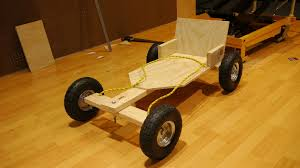 picture of build a billy cart