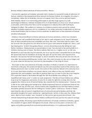 medea practice essay in medea euripides shows how emotion will 2 pages medea practice essay medea is about extremes of human emotion