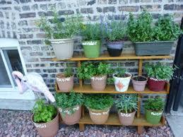 Small Picture Small Herb Garden Ideas Herb Garden On Patio Flower Garden Ideas