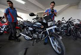 motocorp to hike motorcycle prices from january 2018