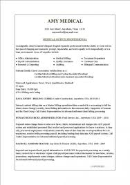 Cover Letter Resume Doctors Resume Doctors Resume Templates For