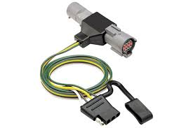 tow ready wiring explore wiring diagram on the net • tekonsha t one connector best prices on t one trailer connectors rh autoanything com tow ready wiring for 2005 toyota tacoma tow ready wiring harness