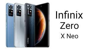 Infinix Zero X Neo – Full Phone ...