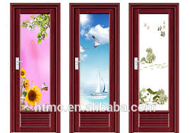 Bathroom Doors Design New Decorating