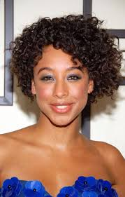 16 natural hair idea short curly hairstyles black women