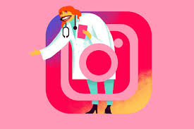 Medical students are the latest crop of Instagram influencers.