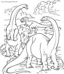 Small Picture Printable Coloring Pages Dinosaurs Printable Coloring Pages Draw A