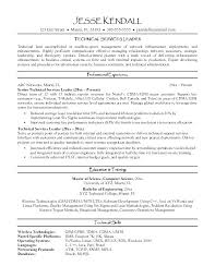 Team Leader Resume Sample Warehouse Lead Resume Team Lead Resume