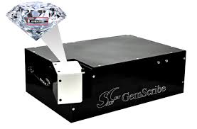 <b>Laser engraving machine</b> / for gemstones / for diamonds - OGI ...