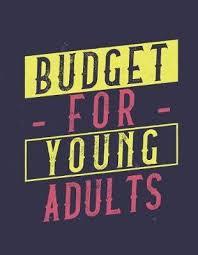 Budget For Young Adults Budget For Young Adults Simon Smart Book In Stock Buy