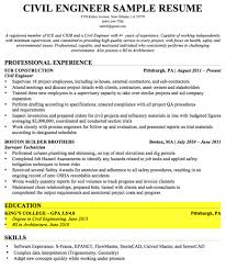 How To Format A Resume Stunning How To Write A Great Resume The Complete Guide Resume Genius