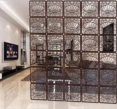 Office panels dividers Stand Alone Living Room Wall Panels Divider Classical Imitation Wood Carved Folding Screen Porch Fashion Office Bedroom Wall Hanging Aliexpress Living Room Wall Panels Divider Classical Imitation Wood Carved
