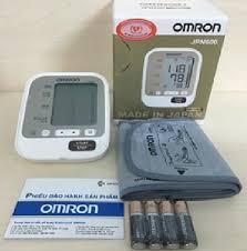 Kết quả hình ảnh cho Máy đo huyết áp Microlife jpn600