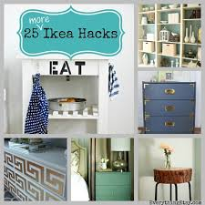 hack ikea furniture. Ikea Furniture Hacks. 25 More Hacks On Everythingetsy.com (1) Hack N