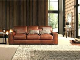 leather sofa macys leather sofa medium size of cognac colored couch cognac leather couch fresh sofas