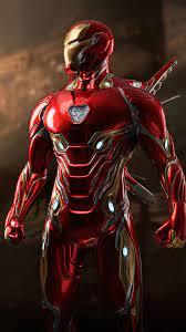 Iron Man 2020 4k mobile wallpaper - HD ...