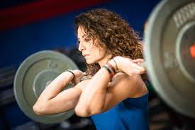 why going heavy with weights matters for strength
