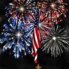 Flag Fireworks Wallpapers Top Free Flag Fireworks
