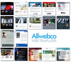 Photo Website Templates Custom What Are Website Templates About HTML CSS Web Design Templates