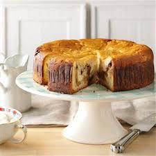 Cinnamon Roll Cream Cheese Coffee Cake Recipe