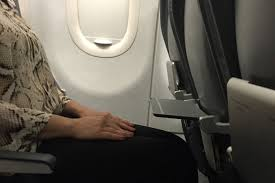 Xtra Airways Seating Chart Frontiers New Seats Give More Room To The Middle Seat And