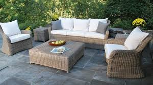 medium size of decoration outdoor wicker table and chair set all weather garden furniture round all weather wicker patio furniture o93