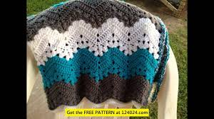 Bernat Crochet Patterns Unique Bernat Baby Blanket Yarn Patterns Crochet YouTube