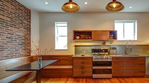 Loft Kitchen Loft Remodel Transforms Kitchen From Commercial To Cozy Hammer