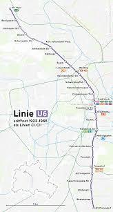 Ligne 6 du métro de Berlin