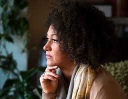 The story of Rachel Dolezal gets even more bizarre New York Post