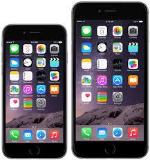 Iphone 6 Vs Iphone 6 Plus Everyiphone Com