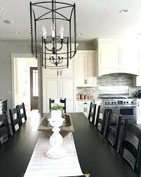 chandelier for rectangular dining table large size of dinning roomrustic lantern chandelier rectangular farmhouse chandelier rustic