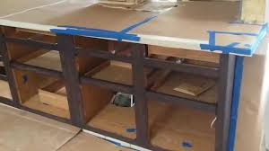 refinishing oak kitchen cabinet in espresso timeless arts refinishing you