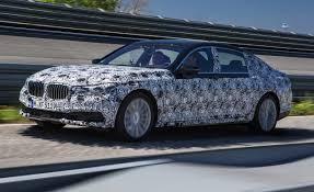 BMW 7-series Reviews - BMW 7-series Price, Photos, and Specs - Car ...