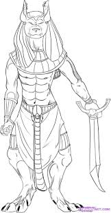 Egyptian gods printables coloring pages of egyptian gods coloring pages of egyptian names