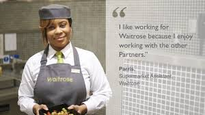 Waitrose Supermarket Assistant Jobs | John Lewis Partnership Careers