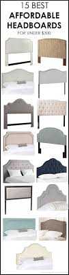 unique headboard ideas bedroom design modern diy queen how to upholster nosew upholstered plans original