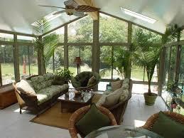 contemporary sunroom furniture. Enclosed Sunroom Decorating Ideas And Contemporary Furniture