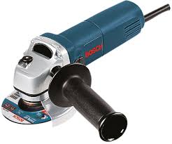 Grinders Size Chart 1375a 4 1 2 In Angle Grinder Bosch Power Tools