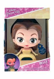 Disney Princess Magical Light Up Alarm Clock Disney Princess Belle Light Up Digital Lcd Alarm Clock Bulbbotz Fast Ship