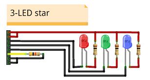 led resistor wiring solidfonts led wiring diagram calculator diagrams database