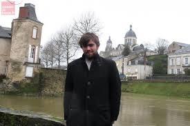 Segré. Robin Godicheau invité de la rubrique « Mon Haut-Anjou à ... - 1360411585_20272-130129151730612-1-000