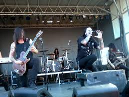 <b>Motionless in White</b> — Wikipédia