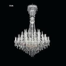 large crystal chandelier arms star hotel large crystal font b chandelier b font castle church big large crystal chandelier