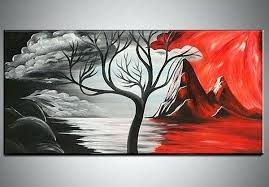 black and white wall art with red canvas gallery google search painting red wall art red inside black and white wall art painting black and white with a  on black and white with a splash of red wall art with black and white wall art with red canvas gallery google search