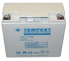 Apc Apcbat18ahsmf Replacement Battery 34 00