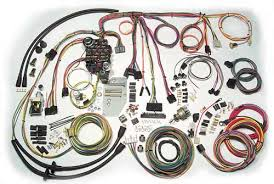 60 66 classic update complete 60 66truck 1960 1966 wire harness update kit gm truck